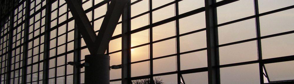 Shanghai Flughafen