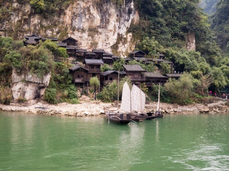feel China Yangtze-Kreuzfahrt