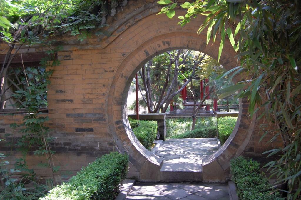 Primeminister Garten