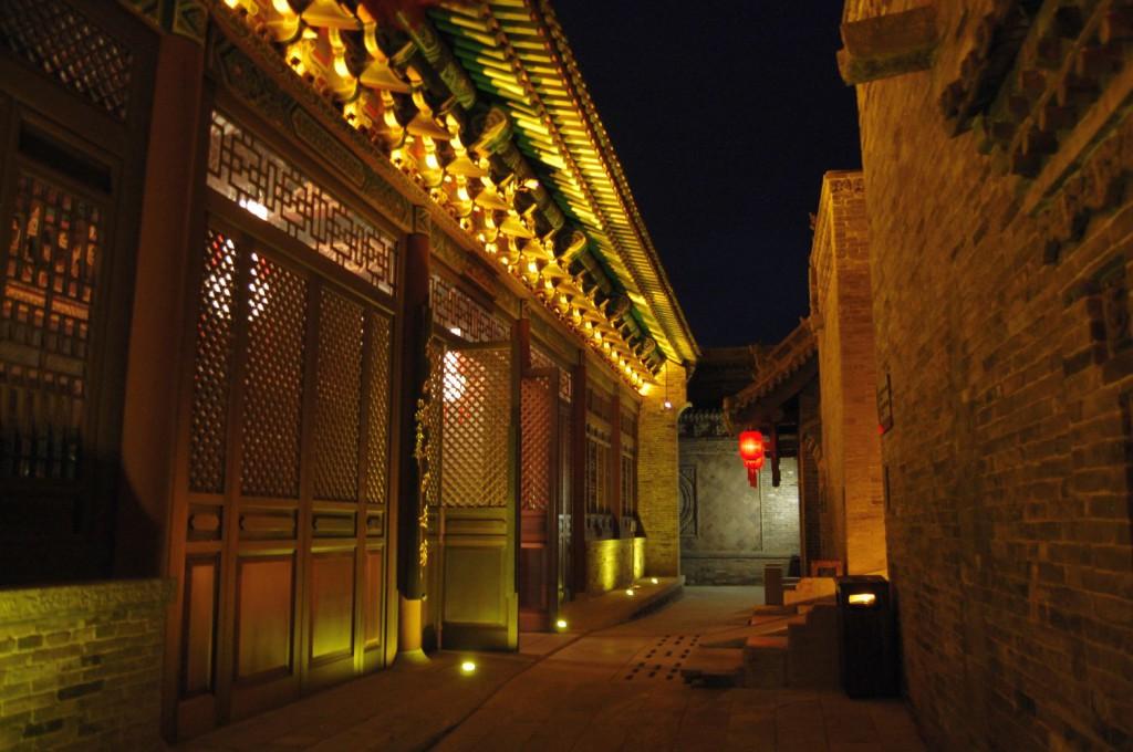 Wang Jia Hotel 1